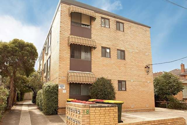 7/18 Bloomfield Road, Ascot Vale VIC 3032