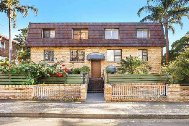 18/7 Botany Street, Bondi Junction NSW 2022