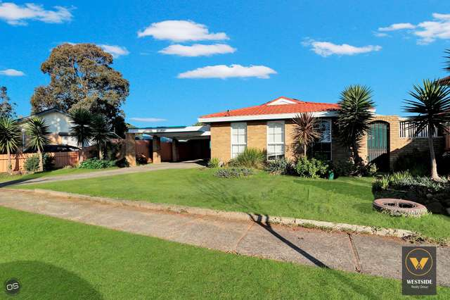 9 Spring Drive, Hoppers Crossing VIC 3029