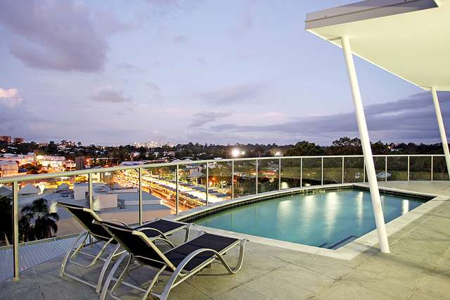901/30 Riverview Terrace, Indooroopilly QLD 4068