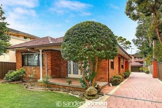 22 Cairns Street, Riverwood NSW 2210