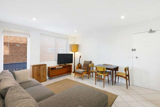4/109 Pacific Parade, Dee Why NSW 2099