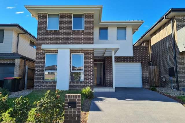 9 Belford Street, Schofields NSW 2762