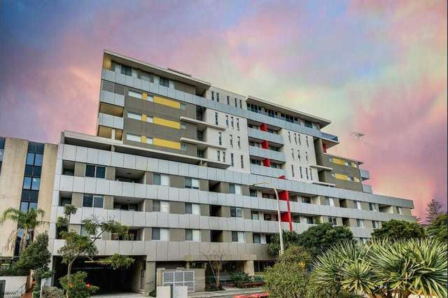 1-3 Belmore Street, Burwood NSW 2134