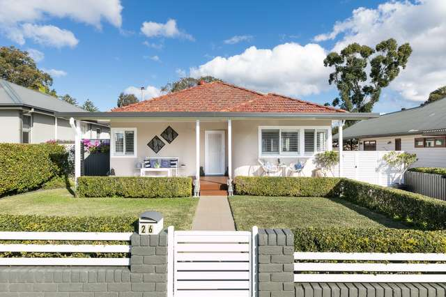 26 Pacific Street, Caringbah South NSW 2229