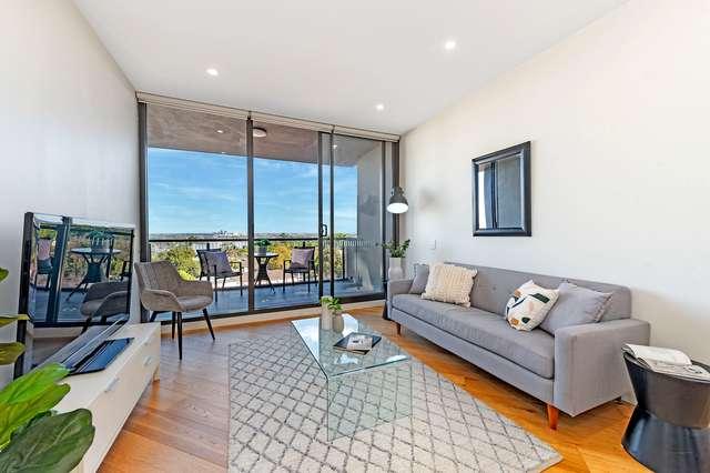 501/8 Wharf Road, Gladesville NSW 2111