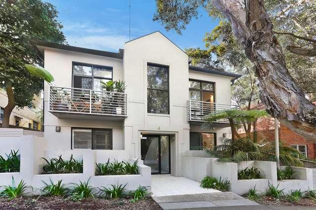4/4 Palmerston Avenue, Bronte NSW 2024