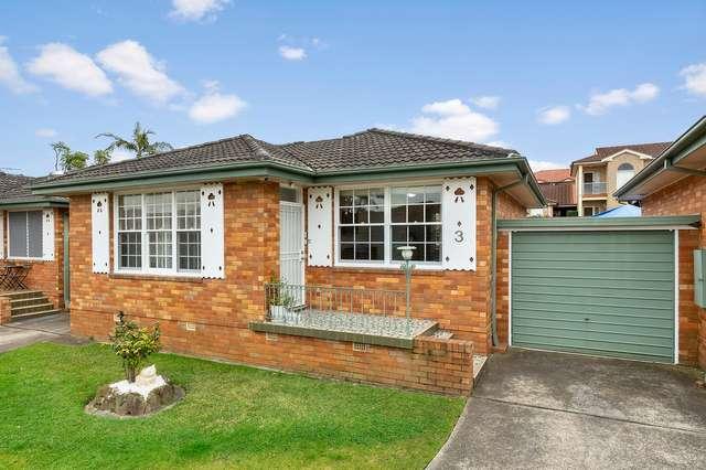 3/155 Queen Victoria Street, Bexley NSW 2207