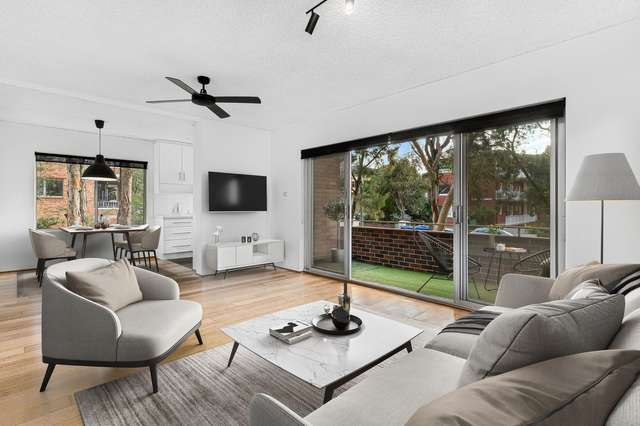 1/54-56 Parramatta Street, Cronulla NSW 2230