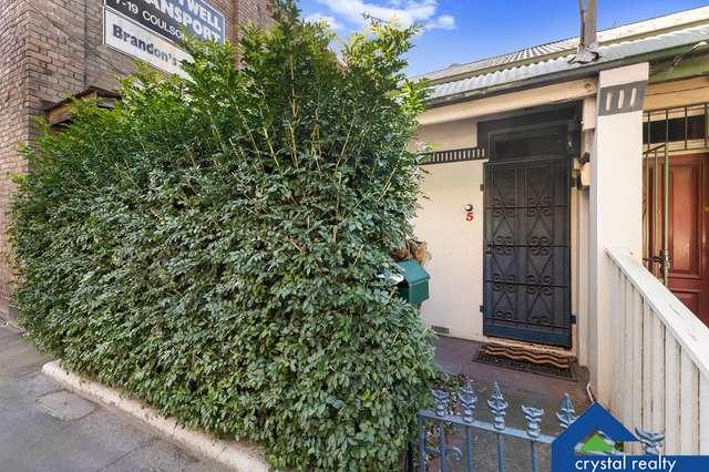 5 Coulson Street, Erskineville NSW 2043