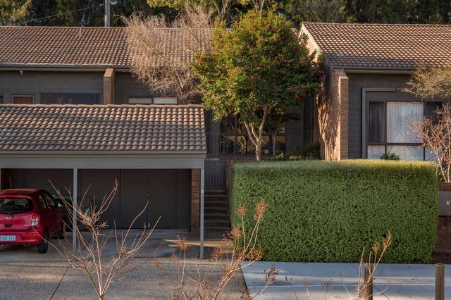 6/4 Mansfield Place, Phillip ACT 2606