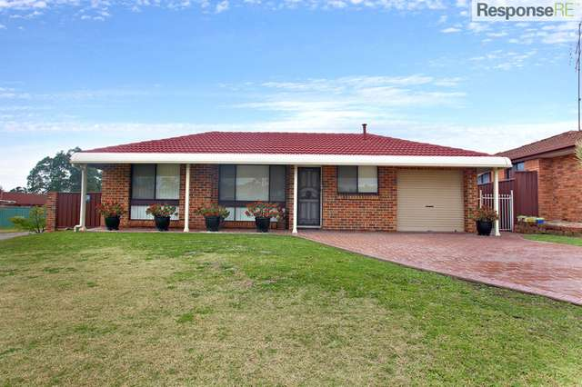 21 Beethoven Place, Cranebrook NSW 2749