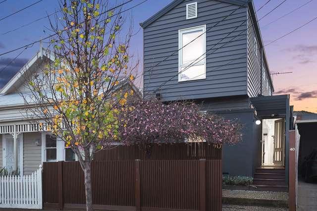 40 Blackwood Street, Yarraville VIC 3013