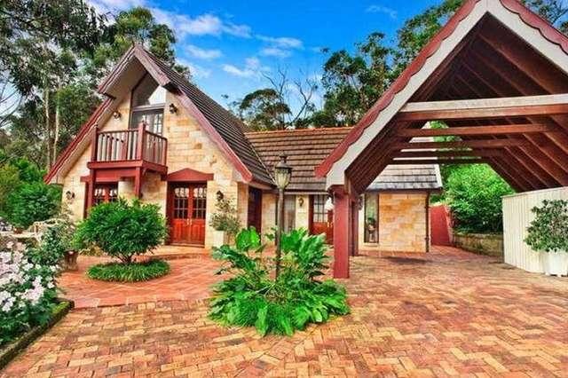 325 Cliff Drive, Katoomba NSW 2780