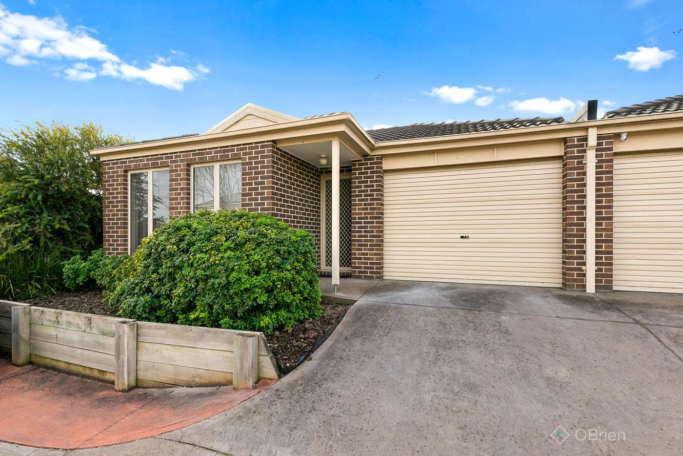 Main view of Homely unit listing, 12/51 Leigh Drive, Pakenham VIC 3810