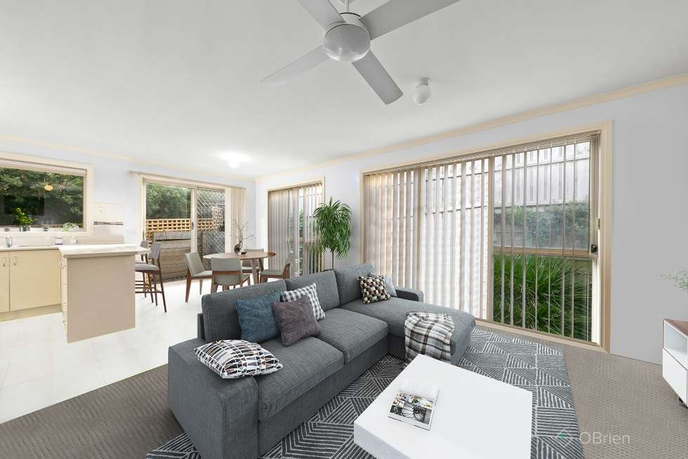 Second view of Homely unit listing, 12/51 Leigh Drive, Pakenham VIC 3810