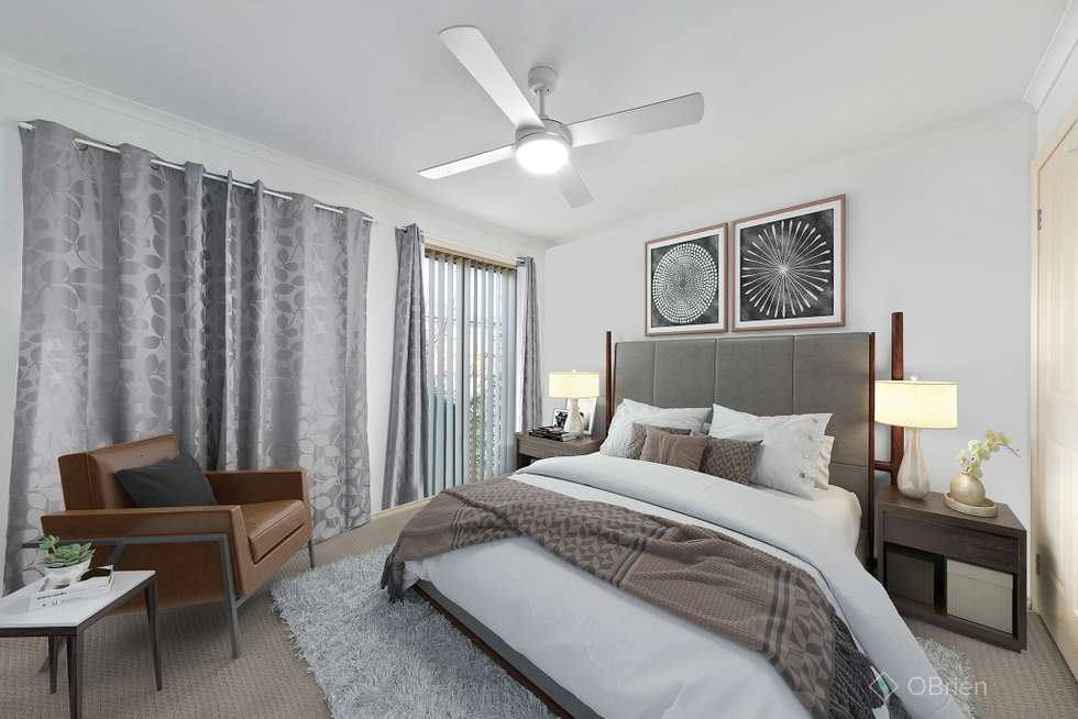 Fourth view of Homely unit listing, 12/51 Leigh Drive, Pakenham VIC 3810