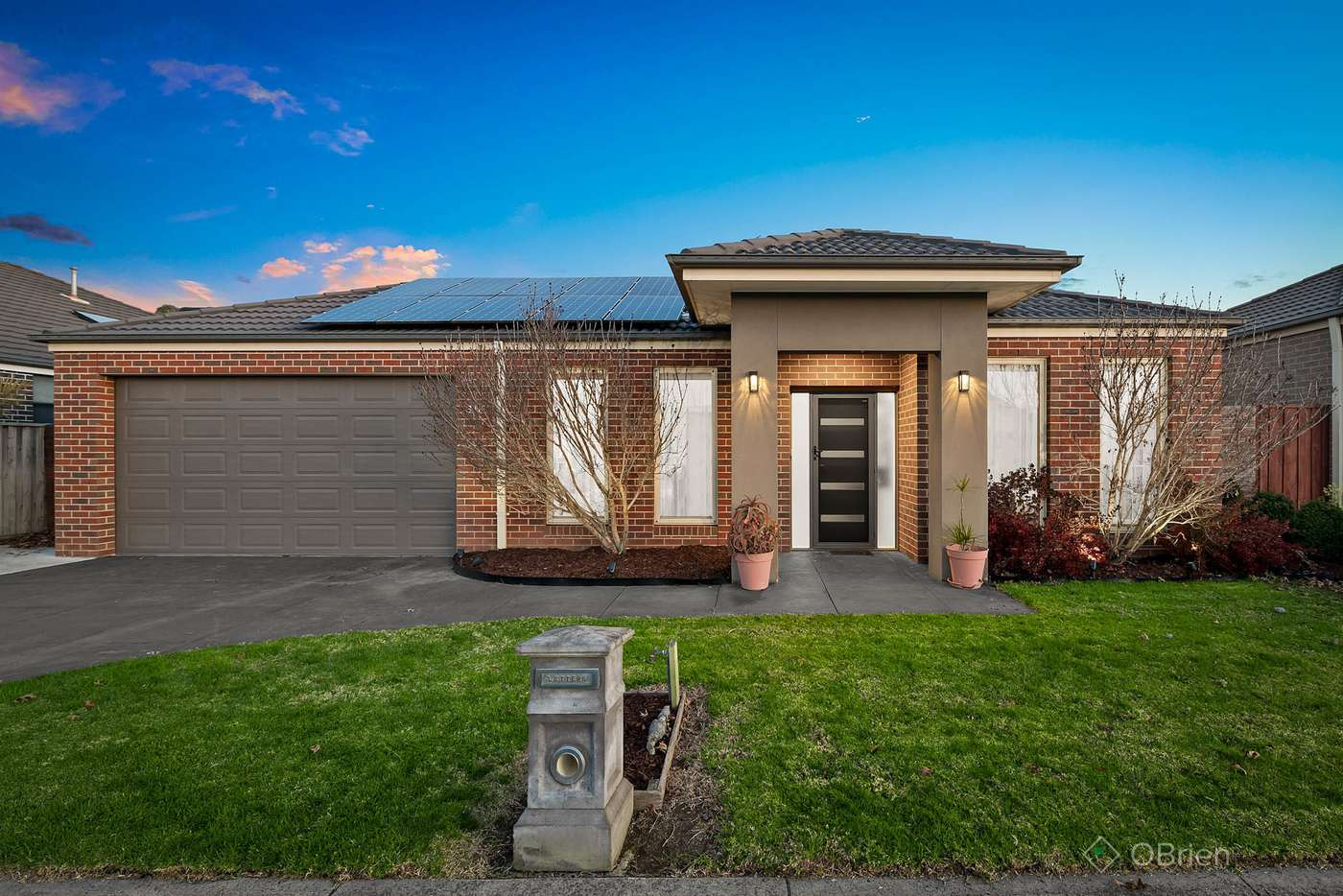 Main view of Homely house listing, 30 Flinders Park Drive, Officer VIC 3809
