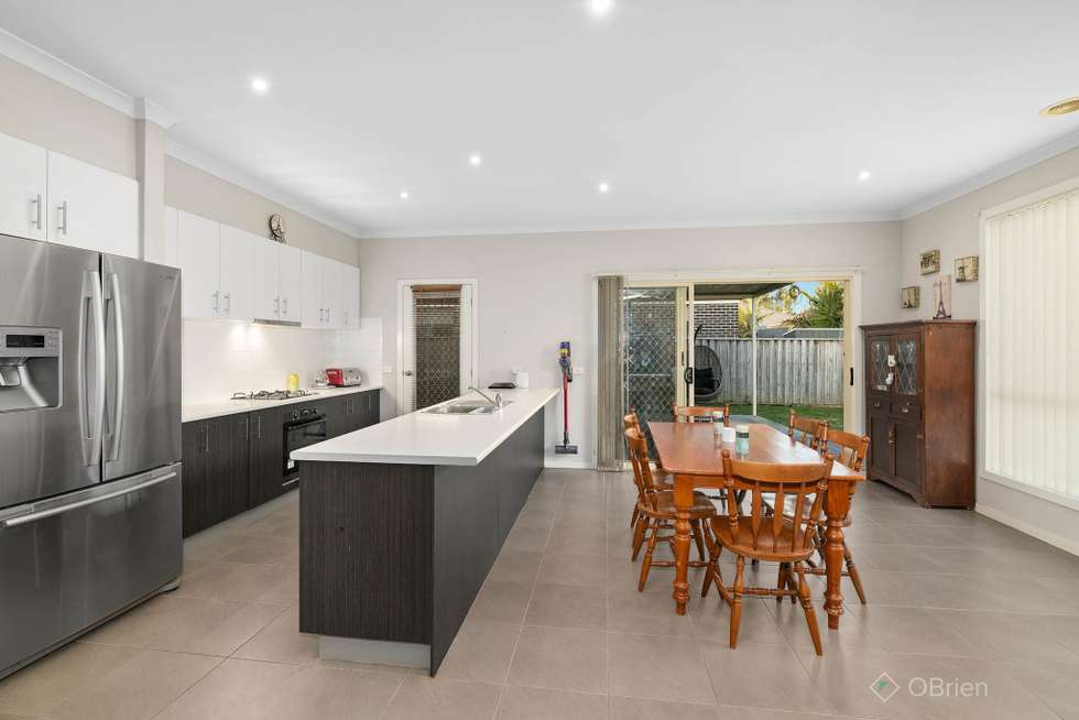 Fourth view of Homely house listing, 30 Flinders Park Drive, Officer VIC 3809