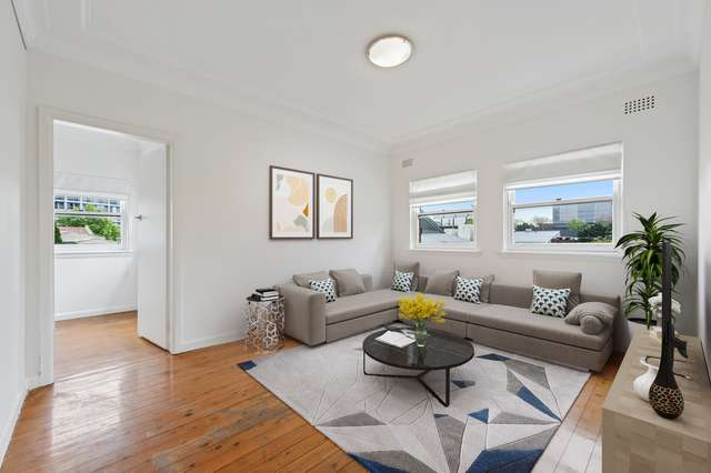6/2 Harbourne Road, Kingsford NSW 2032