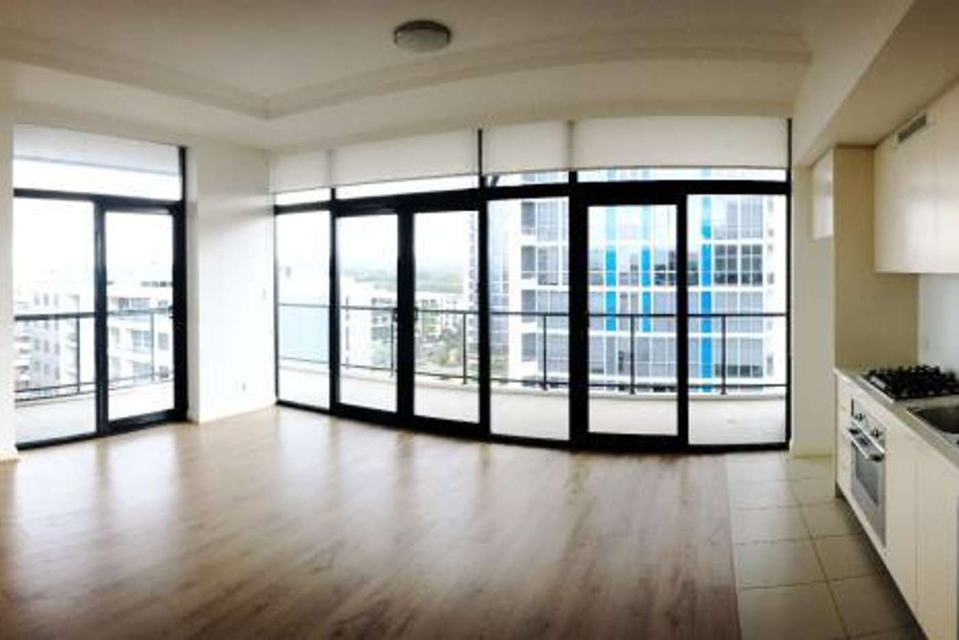 Main view of Homely apartment listing, 42/50 Walker Street, Rhodes NSW 2138