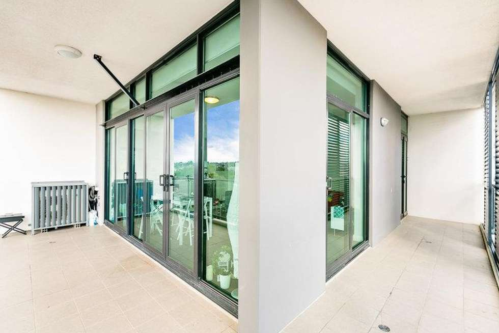 Third view of Homely apartment listing, 42/50 Walker Street, Rhodes NSW 2138