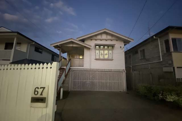 2/67 Grange Road, Grange QLD 4051