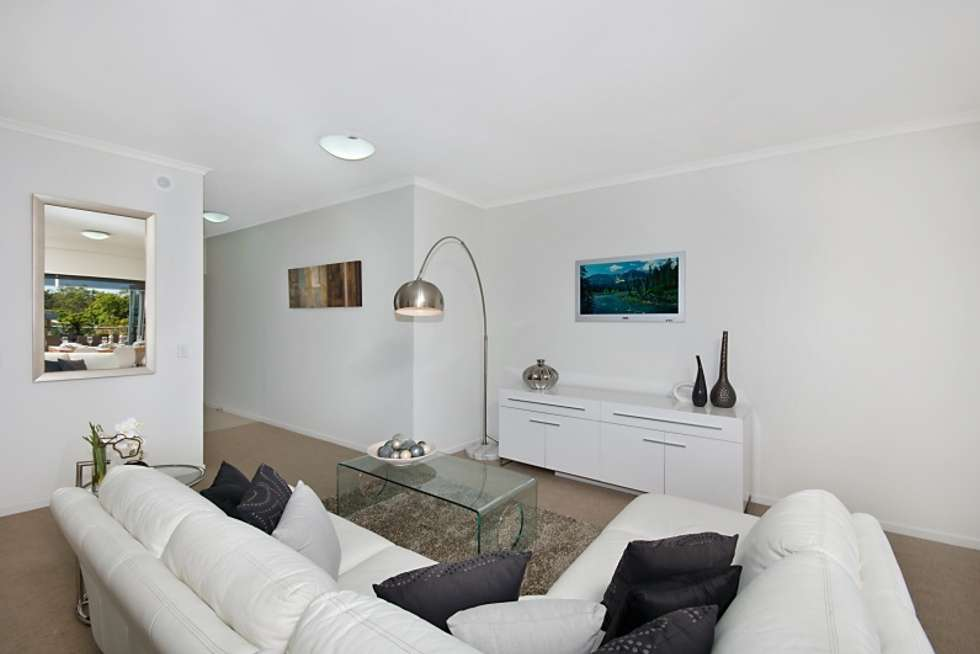 Third view of Homely unit listing, 701/30 Riverview Terrace, Indooroopilly QLD 4068