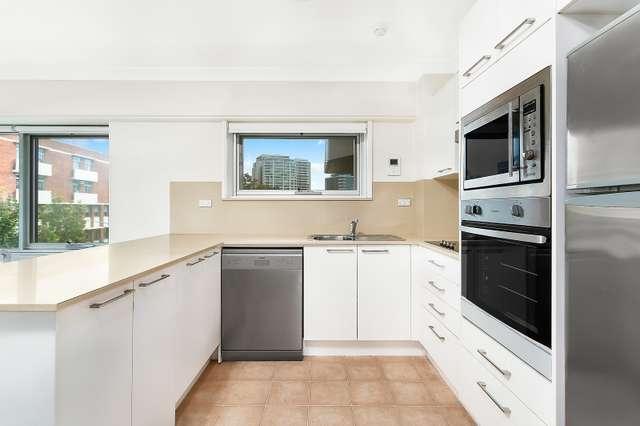 1/48 Upper Pitt Street, Kirribilli NSW 2061