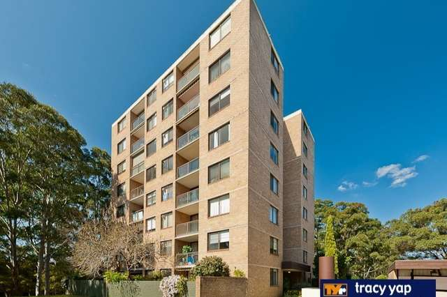 11/48 Khartoum Road, Macquarie Park NSW 2113
