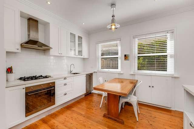 2/8 Fairlight Crescent, Fairlight NSW 2094