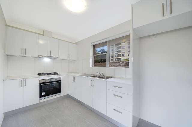 5/596 Pacific Highway, Chatswood NSW 2067