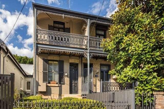 156 Mullens Street, Rozelle NSW 2039