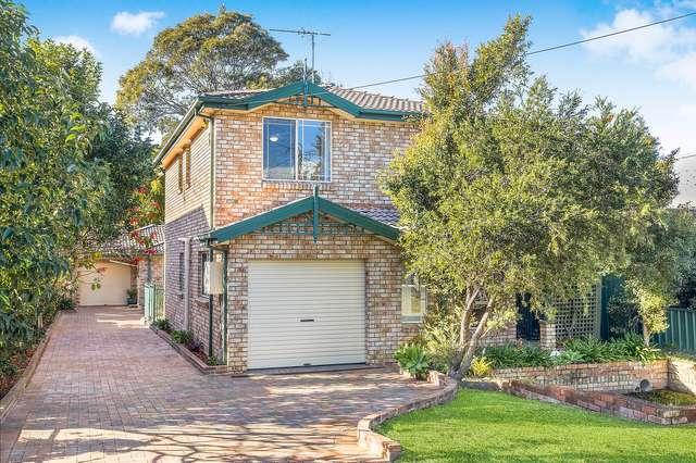 4 Warrington Avenue, Caringbah NSW 2229