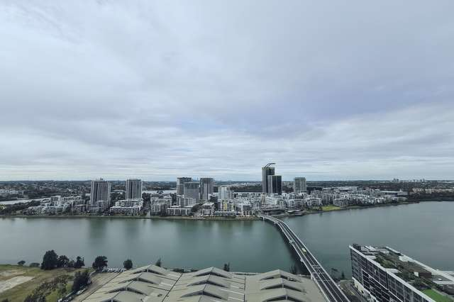2503/11 Wentworth Place, Wentworth Point NSW 2127