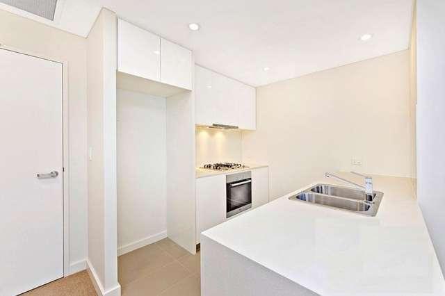2205/438 Victoria Street, Chatswood NSW 2067