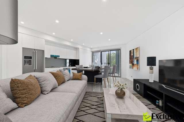 501/19-23 Short Street, Homebush NSW 2140