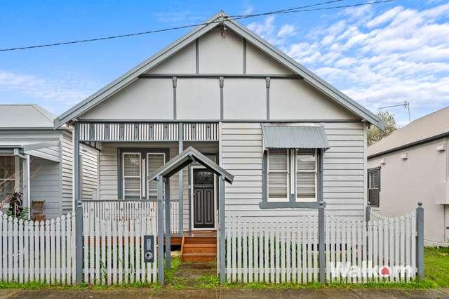 14 Sunnyside Street, Mayfield NSW 2304