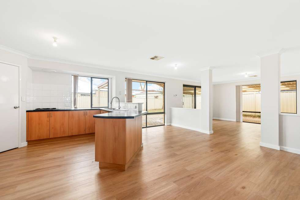 Second view of Homely house listing, 9 Allatoona Avenue, Secret Harbour WA 6173
