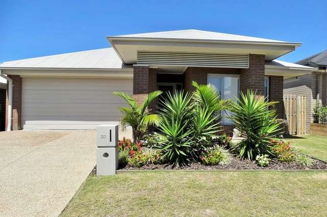 22 Stokes Street, North Lakes QLD 4509