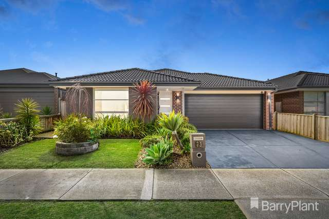 73 Frankland Street, Clyde North VIC 3978