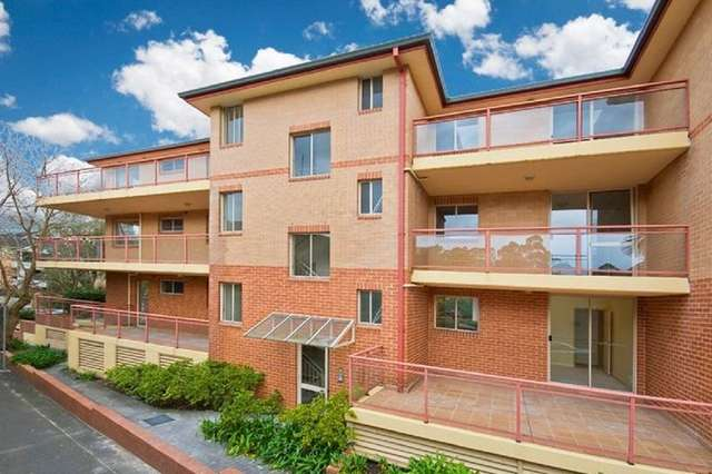 8/10 Gordon Avenue, Chatswood NSW 2067