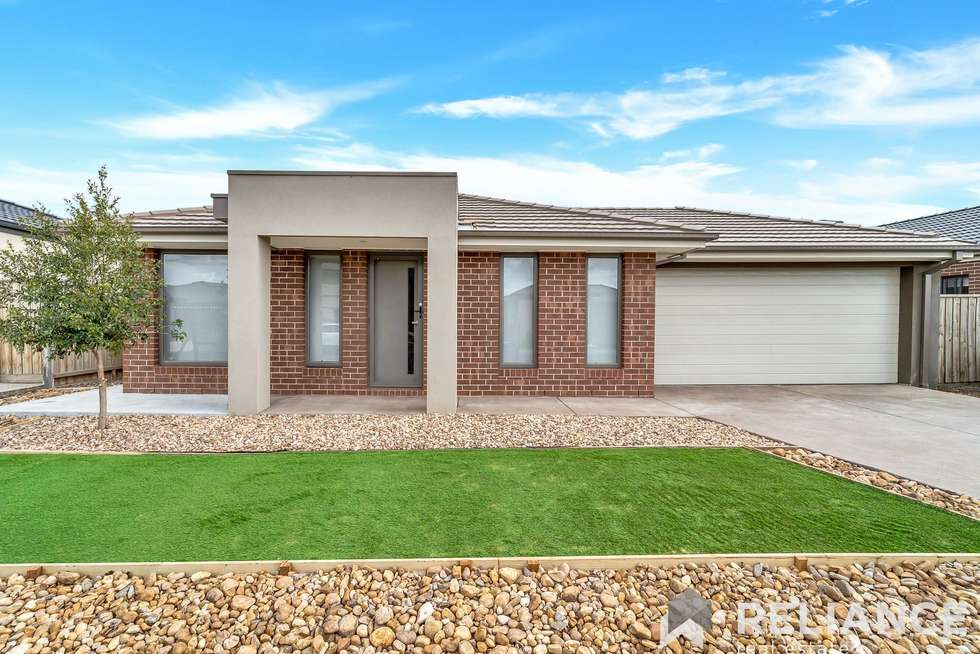 Second view of Homely house listing, 15 Stately Avenue, Wyndham Vale VIC 3024