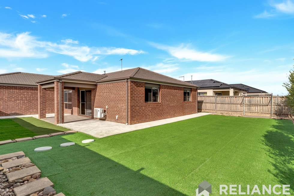 Third view of Homely house listing, 15 Stately Avenue, Wyndham Vale VIC 3024