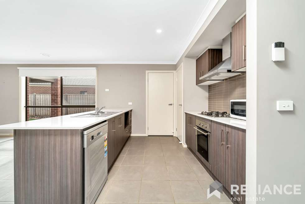 Fourth view of Homely house listing, 15 Stately Avenue, Wyndham Vale VIC 3024