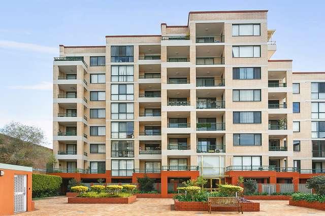 90/8 Willock Avenue, Miranda NSW 2228