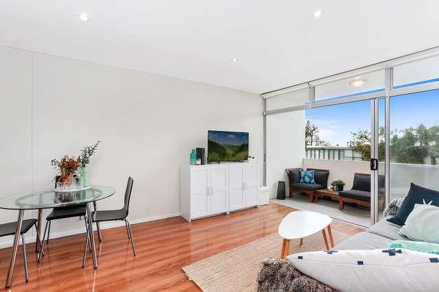 6/441 Alfred Street, Neutral Bay NSW 2089