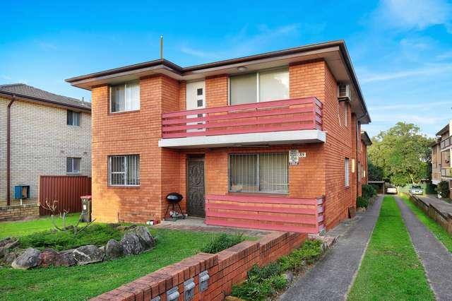 6/89 Northumberland Road, Auburn NSW 2144