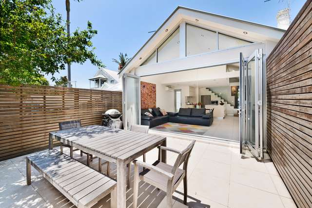 134 View Street, Annandale NSW 2038