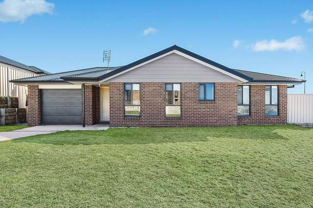 2A Grant Bruce Court, Mudgee NSW 2850